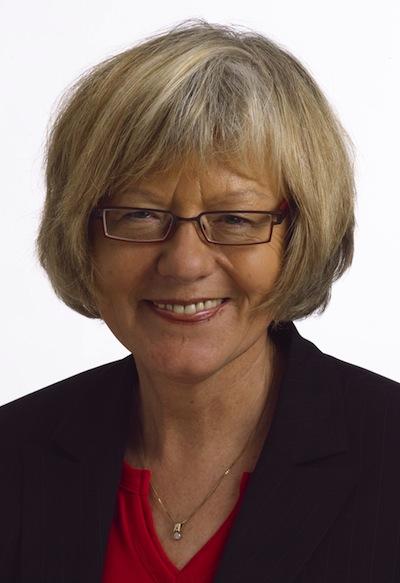 Für uns im Europäischen Parlament: Ulrike Rodust